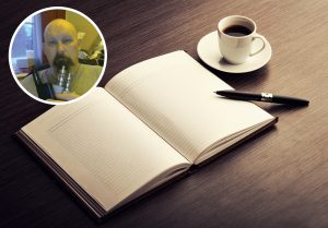 Diary of a Vaper Feature 1