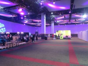 Review: National Vape Expo – Dublin