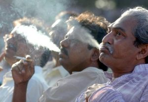 Indian Vape Ban Looms