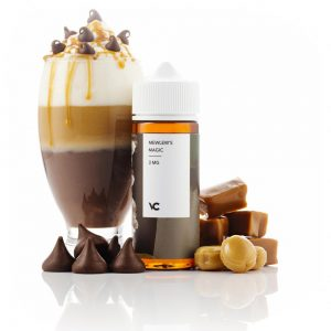 Easter vaping: Exploring the very best chocolate e-liquids