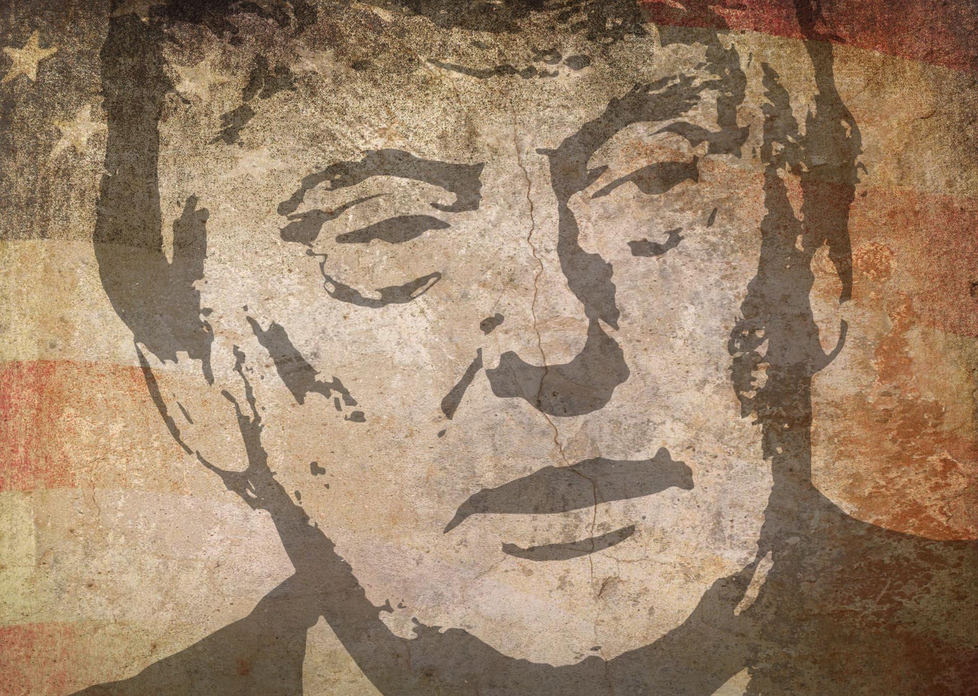 "Trump ""regrets"" involvement in vaping"